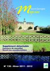 Saint-Georges Magazine n136 - Hiver 2011-2012
