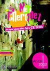 Guide saison culturelle - 1er semestre 2012