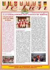 lettre de la commanderie 12 /2011