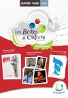 Programme des Botes  Culture - Janvier - Mars 2012