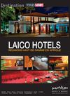 Destination Voyages d'Affaires - Laico Hotels
