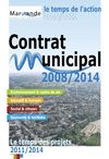 Contrat Municipal 2008/2014