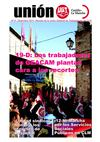 Newsletter UNIN UGT Castilla-La Mancha Num.8 - Diciembre 2011