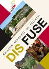 Dis Fuse, bulletin municipal de Felletin - n45