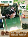 2012 Summer Brochure