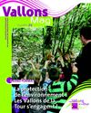 Vallons Mag&#039; n23 - Janvier 2012