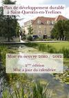 Plan de dveloppement durable - Saint-Quentin-en-Yvelines
