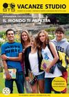 STS - Language School - ITALY 2012