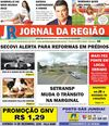 JORNAL DA REGIO - JUNDIA - NMERO 48