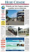 Jornal Hoje Cidade 04-02-12