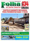 Folha de Santa Catarina - Edio 134