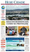 Jornal Hoje Cidade 11-02-12