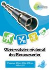 Observatoire rgional des Ressourceries Provence-Alpes-Cte d&#039;Azur - dition 2011
