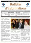 Bulletin d'information n°3 de l'office de tourisme de Portets
