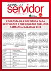 Jornal do Servidor - Fev/12