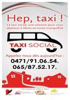 Taxi Social