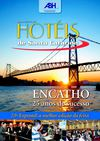 Revista Hotis de Santa Catarina - ENCATHO 2011