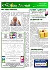 The Christian Journal February Edition 2012