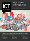 ICT Conference Brochure - Liverpool 2012