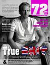 72M Magazine Issue 1: True Brit