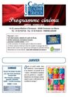 Programme cinma Janvier / Fvrier 2012