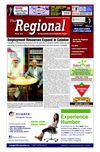 The Regional Newspaper - March 2012