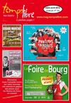 Magazine Temps libre Mars/Avril 2012
