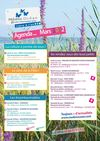 AGENDA MARS 2012