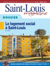 Saint-Louis magazine n° 29