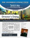 Delta Area Chamber of Commerce March 2012 Newsletter