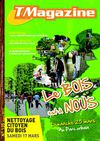 Tremblay Magazine n°135 - mars 2012