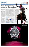 FT Special Report | Polo July 2011
