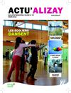 Actu&#039;Alizay n49 Mars 2012