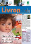 Livron l&#039;info - n50 - mars / avril 2012