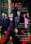 Le Mag - The Vampire Diaries - N5 - Février 2012