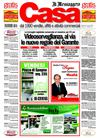 Messaggero Casa del 24/03/2012