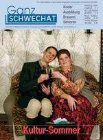 0606 Juni-Ausgabe © Stadtgemeinde Schwechat