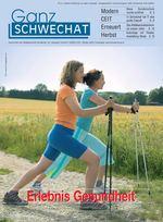 0610 Oktober Ausgabe © Stadtgemeinde Schwechat