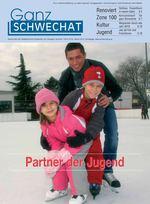 0110 Jänner Ausgabe © Stadtgemeinde Schwechat