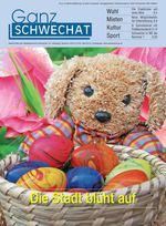 0410 April Ausgabe © Stadtgemeinde Schwechat