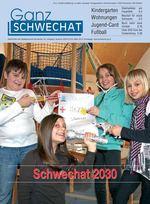 0310 März Ausgabe © Stadtgemeinde Schwechat