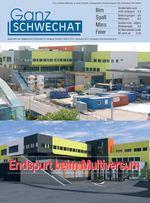 07/08 10 Juli/August Ausgabe © Stadtgemeinde Schwechat