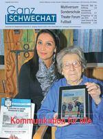 020311 Februar-März Ausgabe 2011 © Stadtgemeinde Schwechat