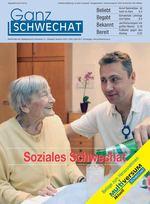 0411 April-Ausgabe 2011 © Stadtgemeinde Schwechat