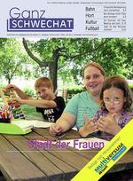 0611 Juni-Ausgabe 2011 © Stadtgemeinde Schwechat