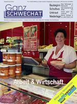 1011 Oktober-Ausgabe 2011 © Stadtgemeinde Schwechat