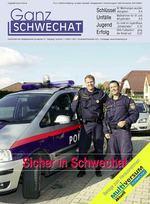 1111 November/Dezember-Ausgabe 2011 © Stadtgemeinde Schwechat