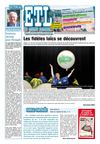 EN TOUTES LETTRES N77 - Mars 2012
