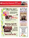 2012 April Newsletter