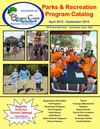 Brushy Creek April-September 2012 Program Catalog